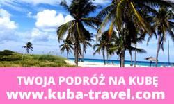 Wycieczki na Kubę