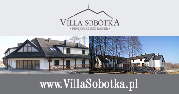 Pensjonat Villa Sobótka