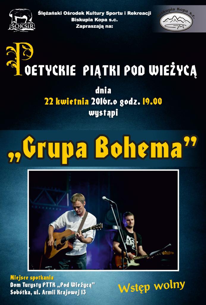 Plakat_Poetyckie_Piatki_2016 Bohema