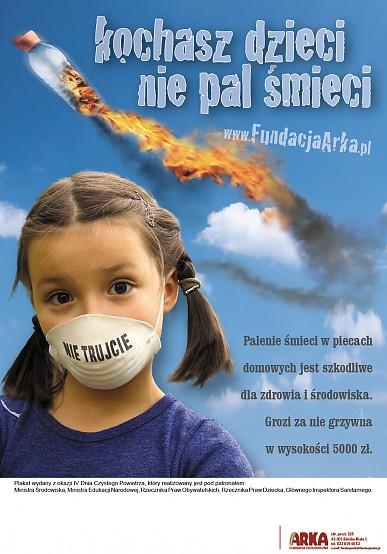 kochasz_dzieci_nie_pal_smieci_poster