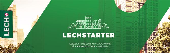 lechstarter