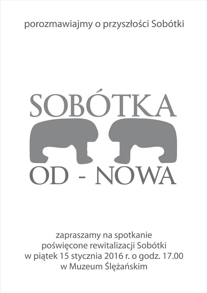 Sobótka_rewitalizacja_plakat